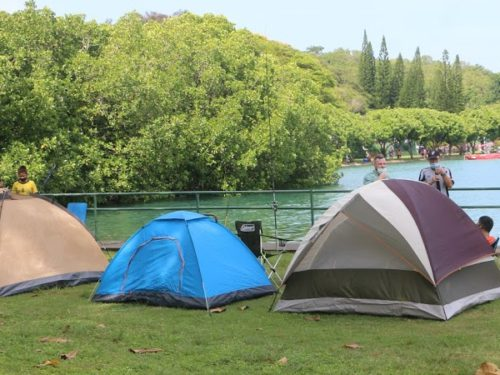 10 Tips For Camping