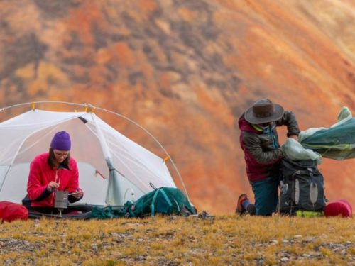 10 Common Mistakes To Avoid When Camping Outdoors