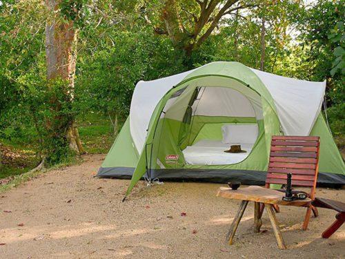 Popular Camping Hikes in Sri Lanka – 1