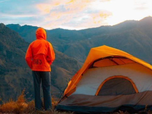 Popular Camping Hikes in Sri Lanka – 2